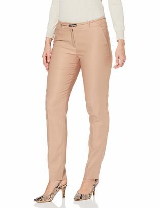 Comma Women's 81703765383 Trouser
