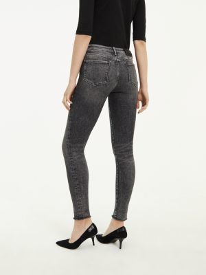Tommy Hilfiger TH Flex Como Skinny Fit Jeans