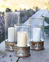 GG Collection Large Heritage Collection Candleholder