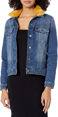Mavi Jeans Women's Katy Denim Jacket