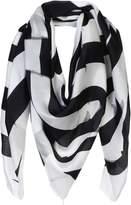 Ann Demeulemeester Square scarves