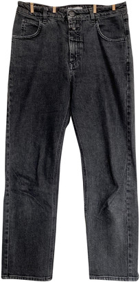 Closed Anthracite Cotton - elasthane Jeans