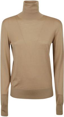 Dolce & Gabbana Regular-fit Turtleneck Sweater