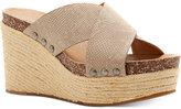 Lucky Brand Women's Neeka Wedges Women's Shoes
