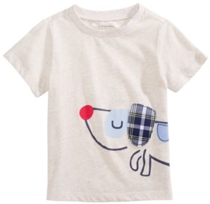 First Impressions Toddler Boys Airplane T-Shirt, Created for Macy's