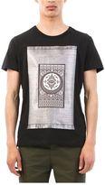 Les Benjamins T-shirt Semerkand