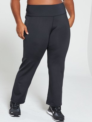 Nike Training Power Classic Gym Pant (Curve) - Black