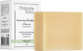 Christophe Robin Hydrating Shampoo Bar with Aloe Vera