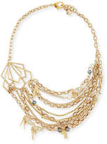 Lulu Frost Quest Statement Necklace
