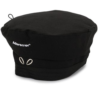 Ader Error Alien-shaped beret