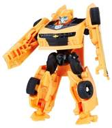 Transformers Bumblebee The Last Knight Legion Class Action Figure