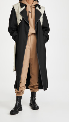 By Any Other Name French Coat