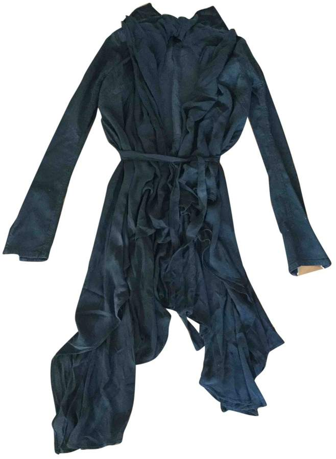 Gareth Pugh Black Denim - Jeans Jacket for Women