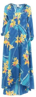 Vetements Long dress
