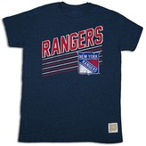 Original Retro Brand Boys' New York Rangers Tee - Sizes S-XL