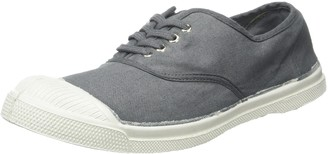 Bensimon Tennis Lacet Femme Womens Low-Top Sneakers