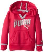 Puma Little Girls' Active Pullover
