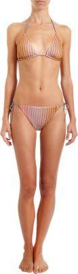 Missoni Reversible Bikini