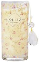 Lollia Breathe Petite Perfumed Luminary