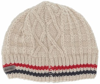 Columbia Kids' Big Cabled Cutie Beanie