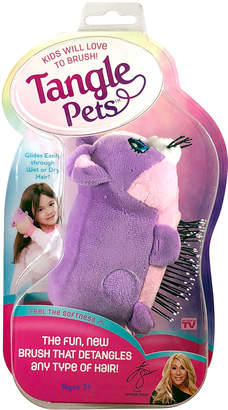 As Seen On Tv Tangle Pets Cat Brush