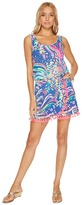 Lilly Pulitzer Jarrett Romper Women's Jumpsuit & Rompers One Piece
