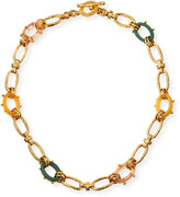 Thumbnail for your product : Gas Bijoux Escale Chain-Link Necklace