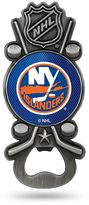 New York Islanders Party Starter Bottle Opener Magnet