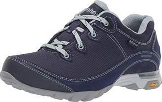 Ahnu Women's W Sugarpine II Waterproof Ripstop Hiking Shoe