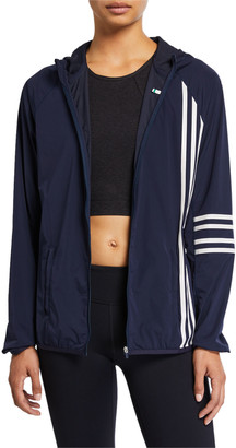 Tory Sport Graphic T Nylon Packable Jacket