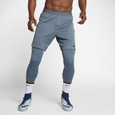 Nike Dry Squad 2-in-1 Men's Soccer Shorts