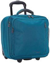 LiteGear 16-Inch Laptop Wheeled Business Case