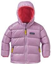 Patagonia Toddler Girl's Hooded Down Jacket