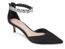 Badgley Mischka Women's Robles Evening Pumps Women's Shoes