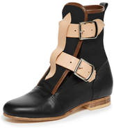 Vivienne Westwood Seditionaries Black Boots Size 7