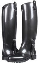 Ralph Lauren Odette (Anthracite Rubber) - Footwear