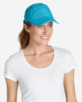 Eddie Bauer Packable Active Cap