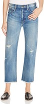 Vince Union Slouch Jeans in Craftsman