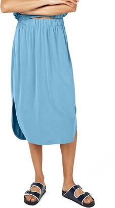 Sweaty Betty Bloom Side Vent Skirt