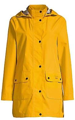 Barbour Women's Weather Comfort Inclement Jacket