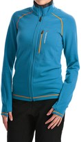 Peak Performance Heli Mid Jacket - Wool Blend (For Women)