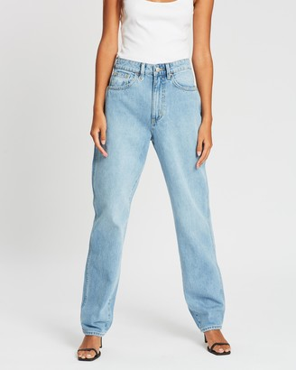 Neuw Sade Baggy Jeans
