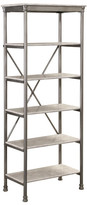 "Red Barrel Studio Kibbe 24"" x 60"" Bathroom Shelf"