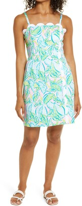 Lilly Pulitzer Mercede Minidress