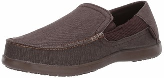 Crocs Men's Santa Cruz 2 Luxe M Slip-On Loafer