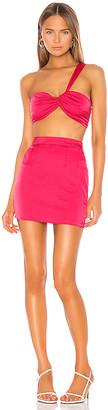 superdown Marilou Skirt Set