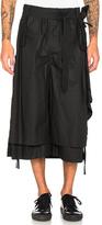 Craig Green V Neck Pajama Top
