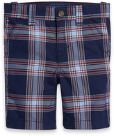 Tommy Hilfiger Final Sale- Plaid Short
