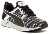 Puma Pulse Laser Etch Cross-Trainer Sneaker