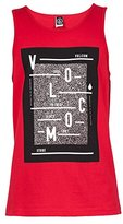 Volcom Men's Vography Tank Top